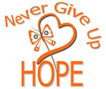 Multiple Sclerosis NeverGiveUp