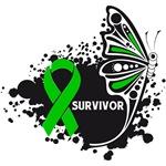 Organ Transplant Survivor Shirts
