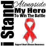 Heart Disease I Stand Alongside My Hero Gifts