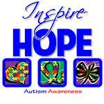 Autism Inspire Hope