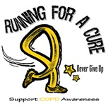 COPD Running For A Cure