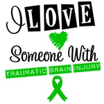 I Love Someone with TBI