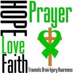 TBI Hope Faith Prayer