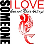 Blood Cancer Earned Wings