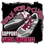 Head Neck Cancer Walk Cure