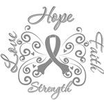 Diabetes Hope Faith Love Strength