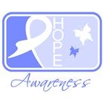 Stomach Cancer Hope Tile