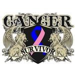 Surivor Male Breast Cancer