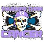 Tougher Than Cancer Shirts