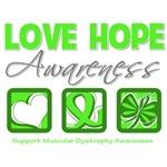 Muscular Dystrophy Love Hope