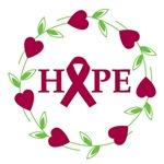 Multiple Myeloma Hope Hearts
