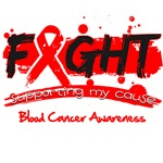 Fight Blood Cancer Cause Shirts