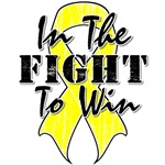 Testicular Cancer In The Fight to Win Shirts