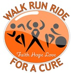 Leukemia Walk Run Ride