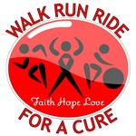 Blood Cancer Walk Ride