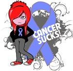 Stomach CANCER SUCKS