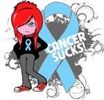 Prostate Cancer SUCKS