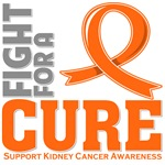 Kidney Cancer Fight For A Cure Tees