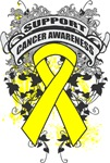 Support Testicular Cancer Awareness Shirts