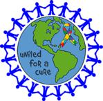 United For A Cure Autism Awareness Shirts and Gift