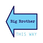 Big Brother THIS WAY