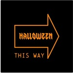 HALLOWEEN THIS WAY