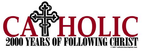 Catholicism 2000 Years