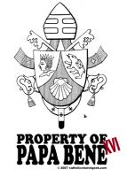 Property of Papa Bene