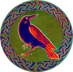 Celtic Crows