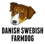 Danish Swedish Farmdog