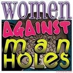 Women Against Manholes