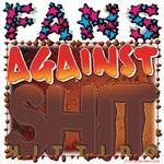 Fans Against Shit (Hitting)