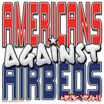 Americans Against Air Beds [APPAREL]