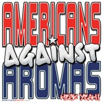 Americans Against Aromas [APPAREL]