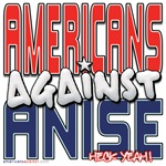 Americans Against Anise [APPAREL]