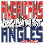 Americans Against Angles [APPAREL]