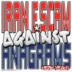 Iran E-Scam Against Anagrams [SWAG]