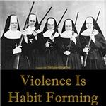Violence...