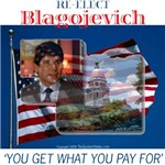 Re-Elect Blagojevich