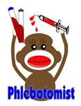 phlebotomist III
