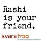 Rashi is your friend.