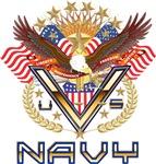 Veteran Navy 1