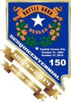 Nevada day 1