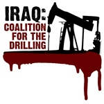 Iraq - Coalition for the Drilling