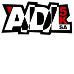 ADL 5K shirts