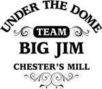 Team Big Jim Black