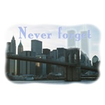 WTC Never Forget