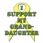 I Support My Granddaughter