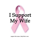 I Support My Wife