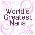 World's Greatest Nana